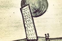 Dibujos #Pisa