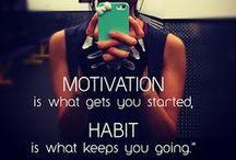 ♥ Health/Fitness ♥