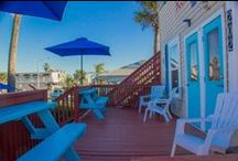"""Flagler Beach Eats / Want to know where all the locals eat in #FlaglerBeach? We'll tell you! You may want to become The next """"local"""" on the #beach after this!"""