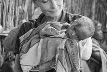 | Audrey Hepburn |