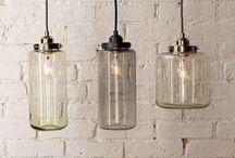 DIY Lampeskærme