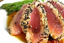 ALL TUNA FISH / THERE IS NO LIMIT / by Debbie Ann
