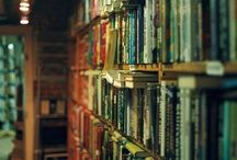 Books / by Kylie Popchoke