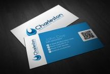Business Cards / Creative Business Cards