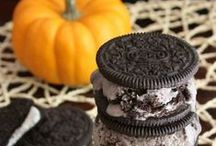 ALL OREO / THERE IS NO LIMIT / by Debbie Ann