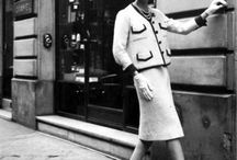 | Coco Chanel |