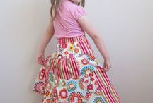 Patchwork Clothes / patchwork fashion and reuse
