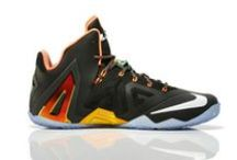 Best Lebron 11 Gold Shoes For Sale Full Size / 2014 New style Lebron 11 Gold Shoes For Sale online.Buy Real Lebron 11 Gold for cheap with free shipping and 100% quality promising. http://www.blackonshoes.com/nike+lebron/nike+lebron+11 / by Order Cheap Nike Lil Penny Foamposites Shooting Stars Online