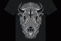 Creature Craft Co. | Mens / Occult Men's Apparel handcrafted by Creature Craft Co. in Los Angeles, California.