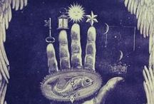 OCCULT | Creature Craft Co. / Occult imagery by Creature Craft Co.