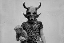 CREATURES | Creature Craft Co. / Creatures of the night by Creature Craft Co.