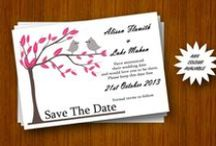 Wedding Save the date magnets / weddings save the date magnets wedding announcements
