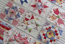 cucito patchwork
