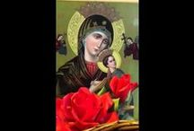 I Catholic Youtube / Psalm 89:1-2. I will sing of the mercies of the Lord  / by V. Magdalene D. Harikan