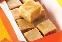 Pumpkin Everything / Pumpkin recipes