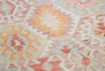 F L O O R I N G / nothing brings a room together like a gorgeous rug!