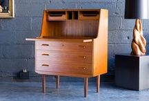 DESK / by Funny