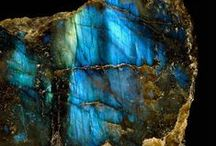 Labradorite / All about the beautiful stone Labradorite