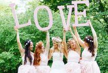 Wedding Props