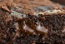 ALL CHOCOLATE / by RECIPE ADDICT