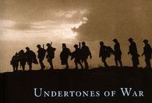 Books: WWI / To read: books about the Great War