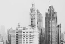 Chicago's Past