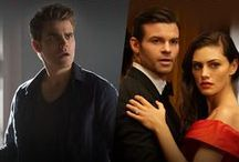 TVD and Originals