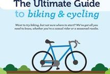 ♥ Biking/Cycling ♥ / Bicycles, Bike Repairs, Cycling, Bike Trails, etc.