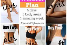 | Workouts