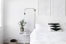 ♥ Bedroom Decor Ideas ♥