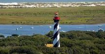 St. Augustine Lighthouse & Maritime Museum / The St. Augustine Lighthouse & Maritime Museum is located in nearby St. Augustine. A visit to the museum is a fun day trip and visitors can climb 219 steps up the historic lighthouse to see a breathtaking view of the city and the waters of the oldest continually occupied European port city in the continental United States.  At RE/MAX Flagstaff, our dedicated REALTORS® are driven to serve you and are committed to success. Call us at (386) 246-8585.