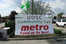 UOSC Community Day / UOSC Community Day was help September 22, 2012.