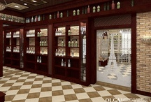 "Liquor store ""Vinogradnaya Loza"""