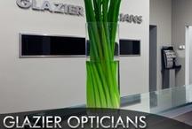 Glazier Opticians