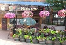 The Niblick Pub