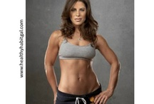 health & fitness / by Style Lady