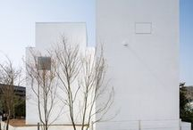 ⌂ modern houses / modern architecture