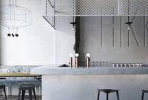 restaurant / caffe