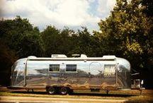 Happy Camper Airstream / Take a tour of Austin's first Airstream counseling office, Happy Camper Counseling!