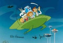 The Jetsons Animation  / The Jetsons – the twenty-first century's most famous family. To generations of viewers, George, Jane, Judy and Elroy Jetson have personified the future. Their wildly popular show, with it's unique blend of animation, science fiction and comedy, remains a landmark in television originality.
