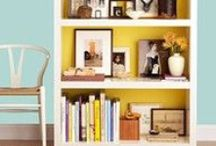 HOME: DIY Projects