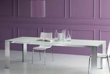 PerLora Color Inspiration: Radiant Orchid / Looking to add a pop of color? A few of our favorite looks inspired by the Pantone Color of the Year 2014!