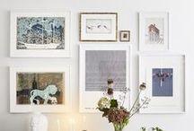 Livingroom - walls