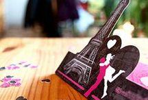 Mariage : faire-parts & co
