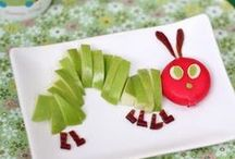Kid Friendly Recipes / Fun (and healthy) foods that kids love to make and share.