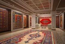 Культурный центр республики Азербайджан на Старом Арбате