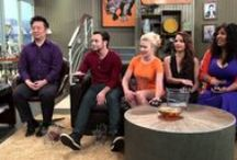 Young & Foodie / Follow chef Gabi Moskowitz on some fun food-filled adventures! #YoungAndHungry