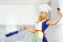 Young & Hungry Gifs