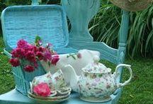 Tea&coffee time...