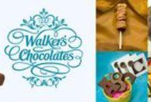 Walker's Chocolates / Walker's Chocolates opening February 1st.